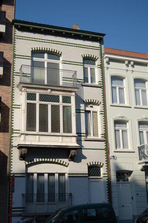 Belgique : vakantiewoning- Triplex voor0€ - (5107016)