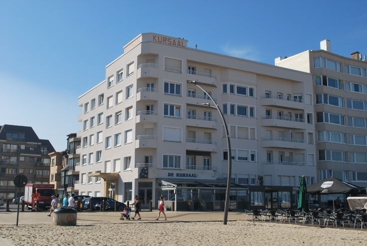 Belgique : vakantiewoning- Appartement voor0€ - (5146617)