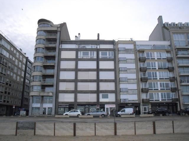 Belgique : vakantiewoning- Appartement voor0€ - (5210044)
