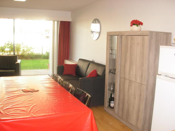 Belgique : locationde vacances -Appartement au prixde 0€ -(5267985)