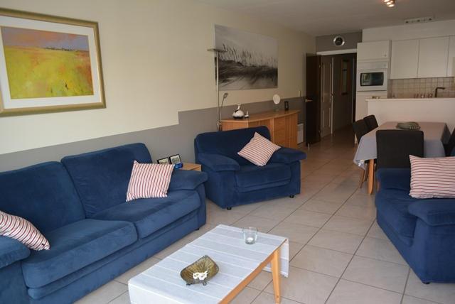 Belgique : locationde vacances -Appartement au prixde 0€ -(5316791)