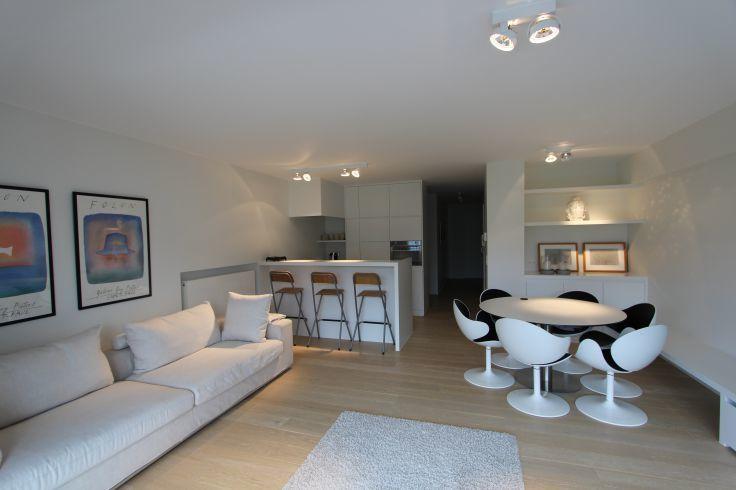 Belgique : locationde vacances -Appartement au prixde 0€ -(5389100)