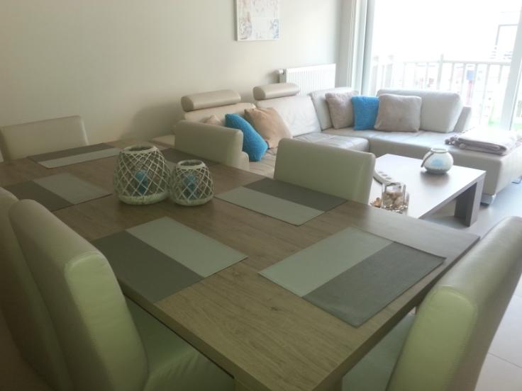 Belgique : locationde vacances -Appartement au prixde 0€ -(5396817)