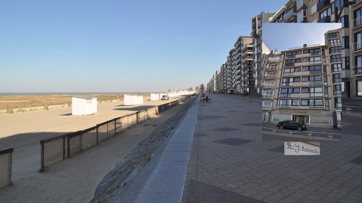 Belgique : vakantiewoning- Appartement voor0€ - (5405874)