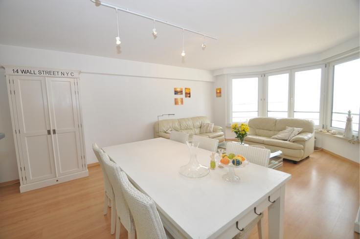 Belgique : vakantiewoning- Appartement voor0€ - (5410577)