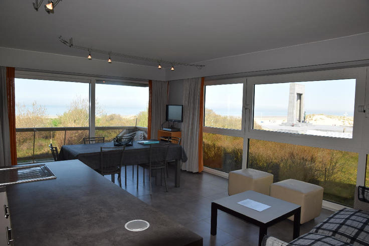 Belgique : locationde vacances -Appartement au prixde 0€ -(5412772)