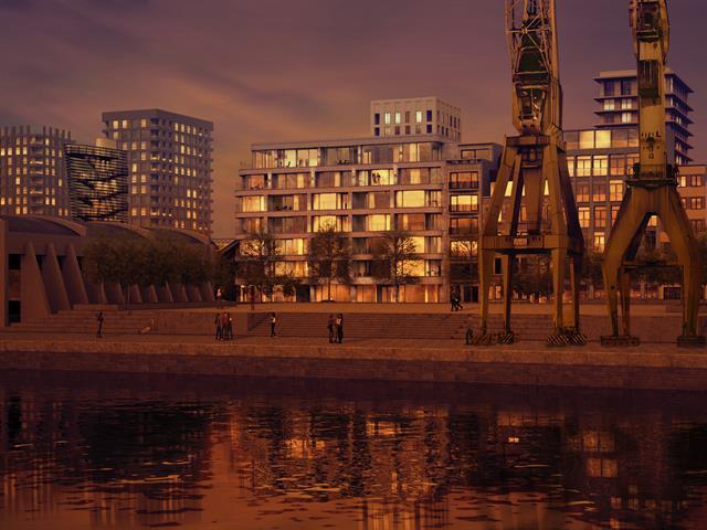 Projet immobilier àvendre à Anversau prix de355.000 à 880.000€ - (5438510)