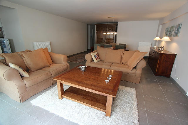 Belgique : locationde vacances -Appartement au prixde 0€ -(5459636)
