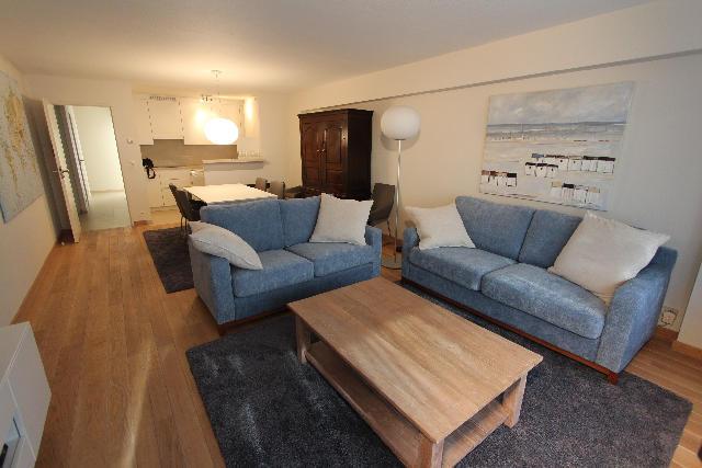 Belgique : locationde vacances -Appartement au prixde 0€ -(5459637)