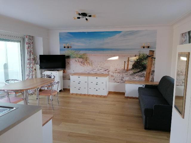 Belgique : locationde vacances -Appartement au prixde 0€ -(5459642)