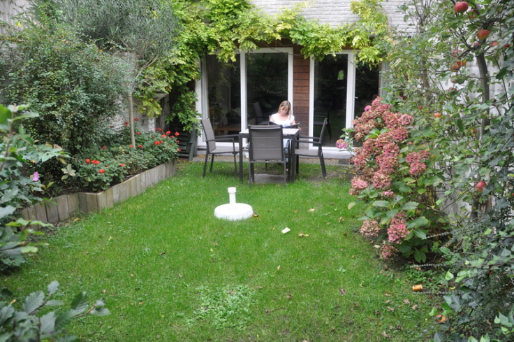 Belgique : locationde vacances -Flat/Studio au prixde 0€ -(5461734)