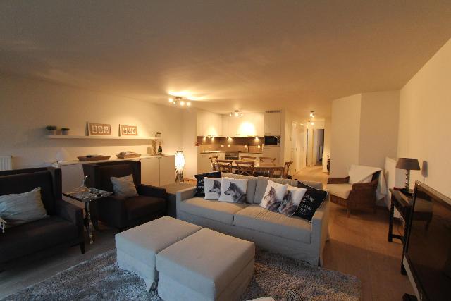 Belgique : vakantiewoning- Appartement voor0€ - (5464066)