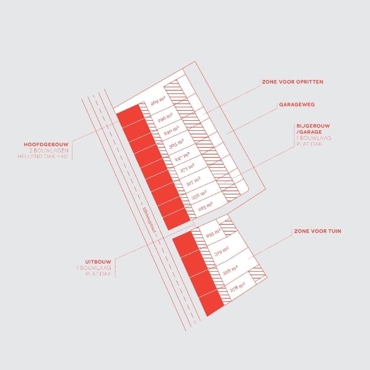 Terrain à bâtirà vendre àSpiere-Helkijn au prixde 44.000 €- (5471946)