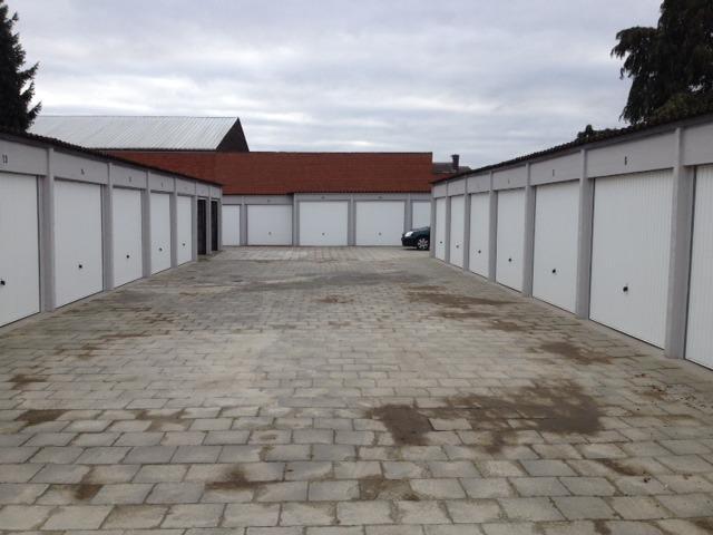 Box fermé tehuur te Wetterenvoor 67 €- (5482608)