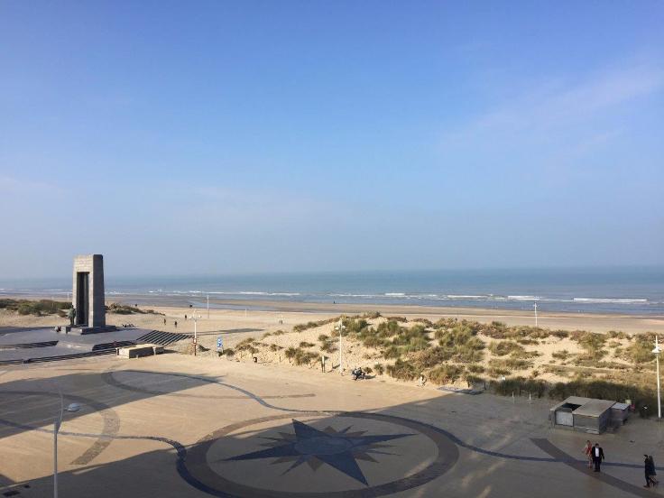 Belgique : vakantiewoning- Appartement voor0€ - (5534272)