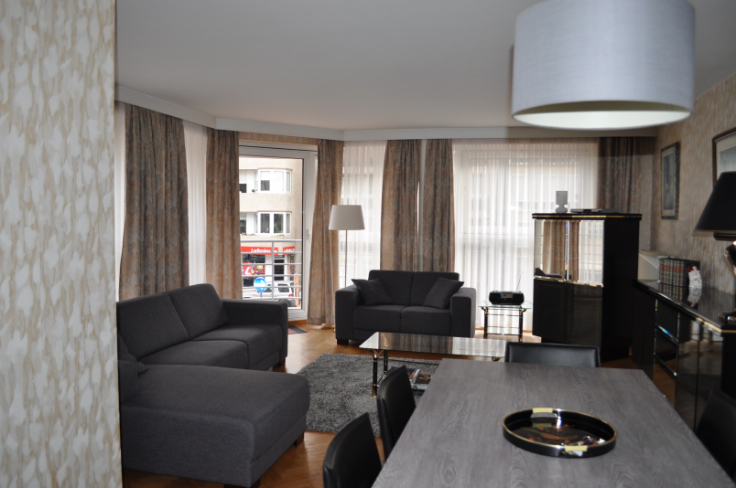 Belgique : locationde vacances -Appartement au prixde 0€ -(5536431)