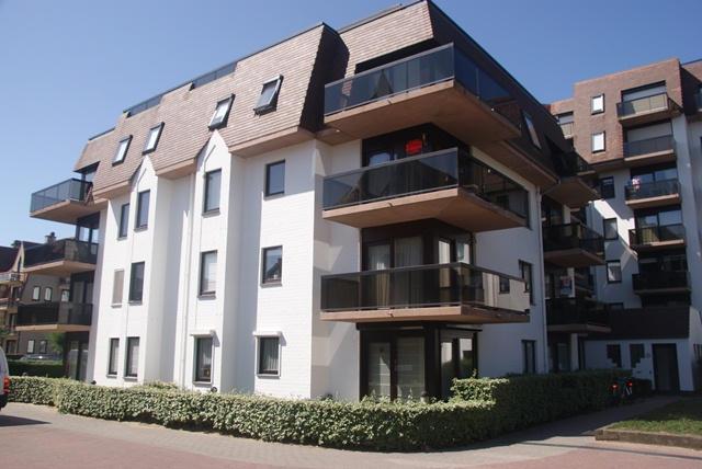 Belgique : locationde vacances -Appartement au prixde 0€ -(5543035)