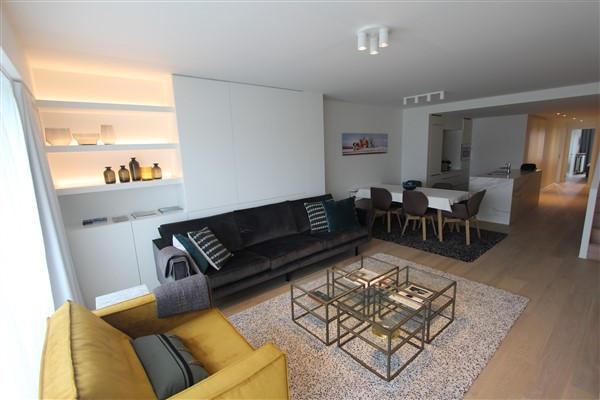 Belgique : vakantiewoning- Appartement voor0€ - (5543043)
