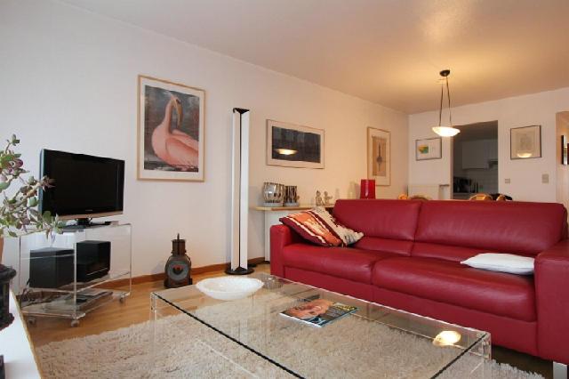 Belgique : locationde vacances -Appartement au prixde 0€ -(5543044)