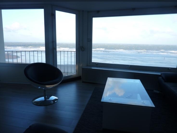 Belgique : locationde vacances -Appartement au prixde 0€ -(5566892)