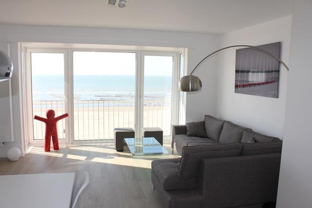 Belgique : locationde vacances -Appartement au prixde 0€ -(5567503)