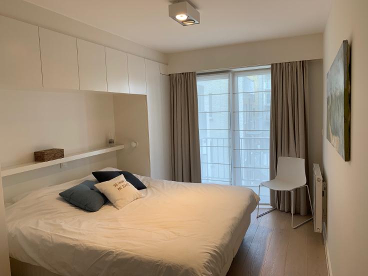 Belgique : locationde vacances -Appartement au prixde 0€ -(5571623)