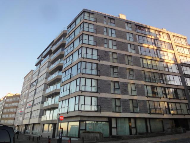 Belgique : locationde vacances -Appartement au prixde 0€ -(5572779)