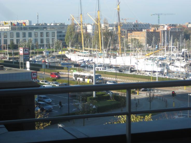Belgique : locationde vacances -Appartement au prixde 0€ -(5587230)