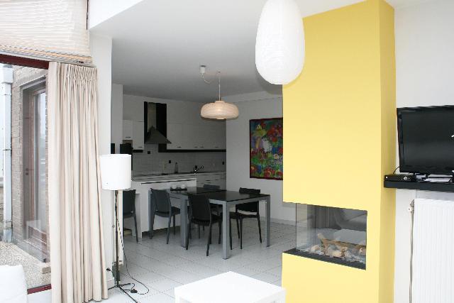 Belgique : vakantiewoning- Appartement voor0€ - (5608391)