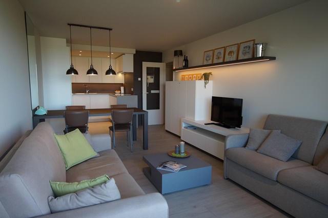 Belgique : locationde vacances -Appartement au prixde 0€ -(5613748)