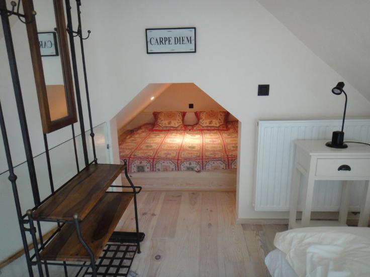 Belgique : locationde vacances -Appartement au prixde 0€ -(5621042)