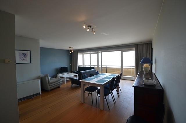 Belgique : vakantiewoning- Appartement voor0€ - (5624420)
