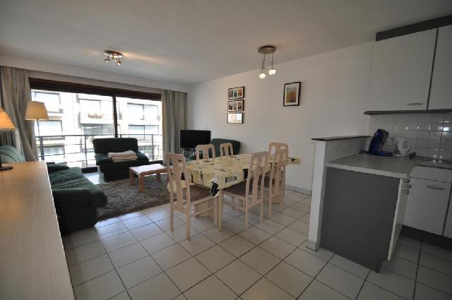 Belgique : vakantiewoning- Appartement voor0€ - (5648216)