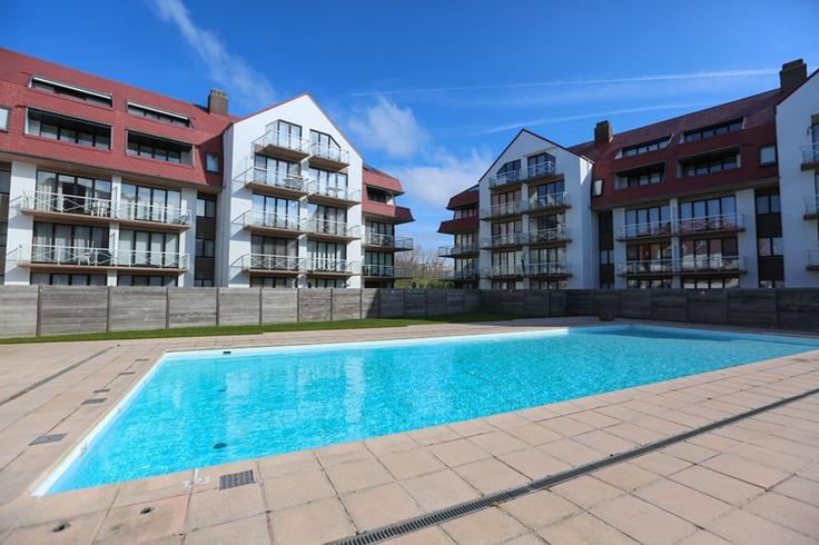Belgique : locationde vacances -Appartement au prixde 0€ -(5663267)