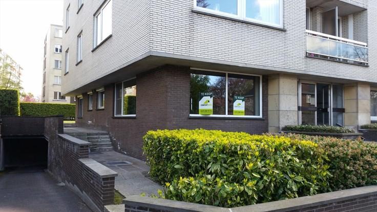 Appartement de 2façades à vendreà Sint-Andries auprix de 145.000€ - (5673379)