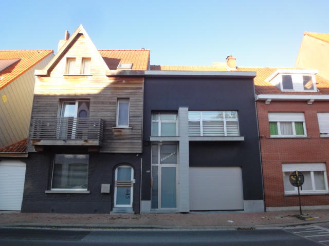 België : locationde vacances -Villa au prixde 0€ -(5673924)