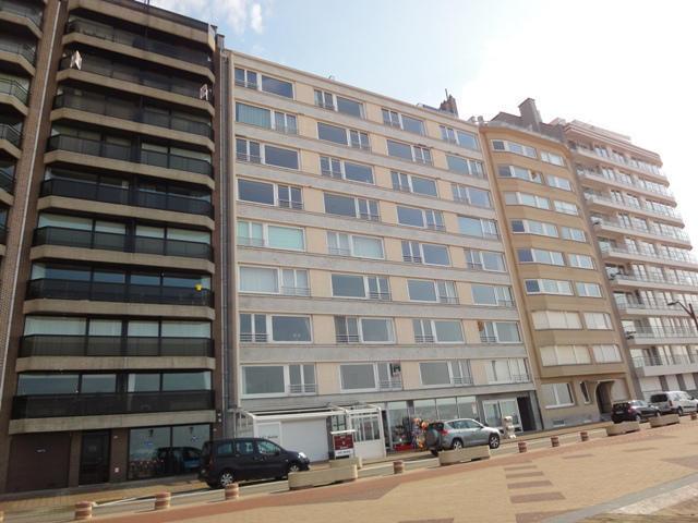 Belgique : locationde vacances -Appartement au prixde 0€ -(5673926)