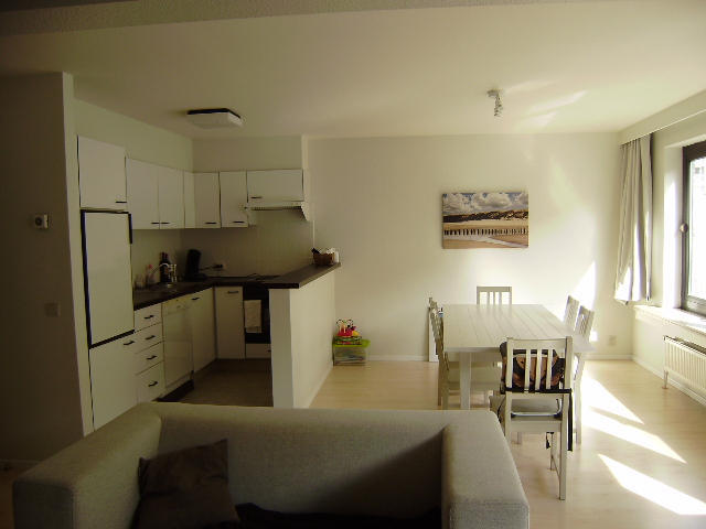 Belgique : locationde vacances -Appartement au prixde 0€ -(5683825)