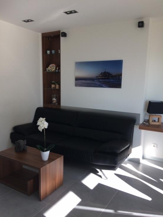 Belgique : locationde vacances -Appartement au prixde 0€ -(5686068)