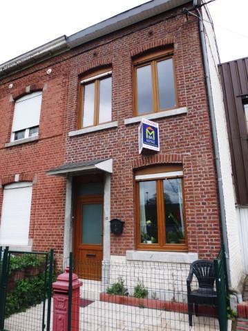 Maison van 2gevels te koopte Liège Grivegnéevoor 115.000 €- (5686349)