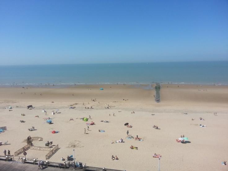 Belgique : vakantiewoning- Appartement voor0€ - (5711369)