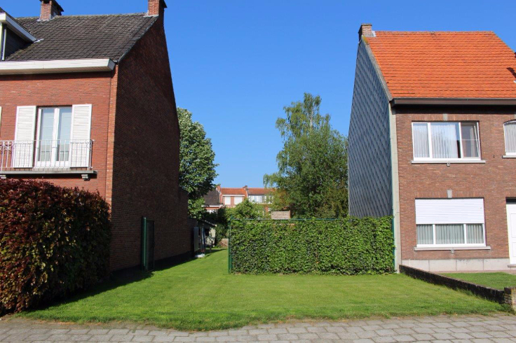 Terrain à bâtirte koop teTurnhout voor 109.900€ - (5711382)