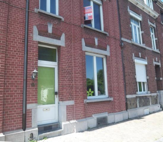 Maison de 2façades à vendreà Liège auprix de 169.000€ - (5755150)