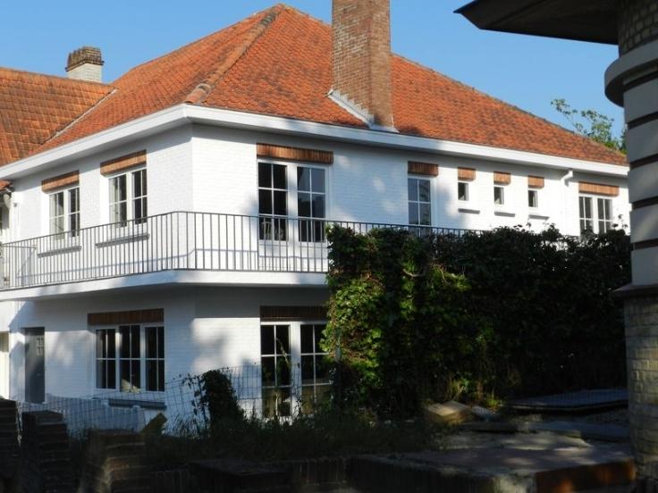 Belgique : vakantiewoning- Appartement voor0€ - (5780128)