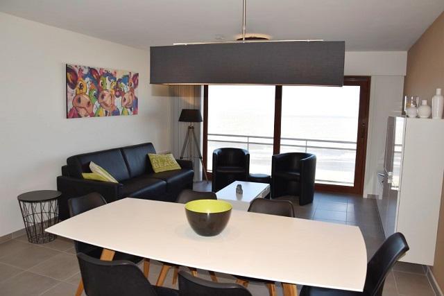 Belgique : locationde vacances -Appartement au prixde 0€ -(5780651)