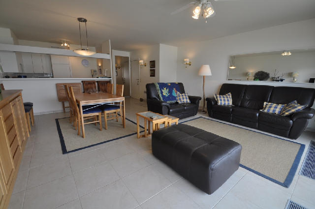 Belgique : locationde vacances -Appartement au prixde 0€ -(5795517)