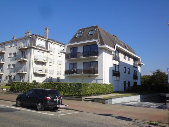 Belgique : vakantiewoning- Appartement voor0€ - (5828336)