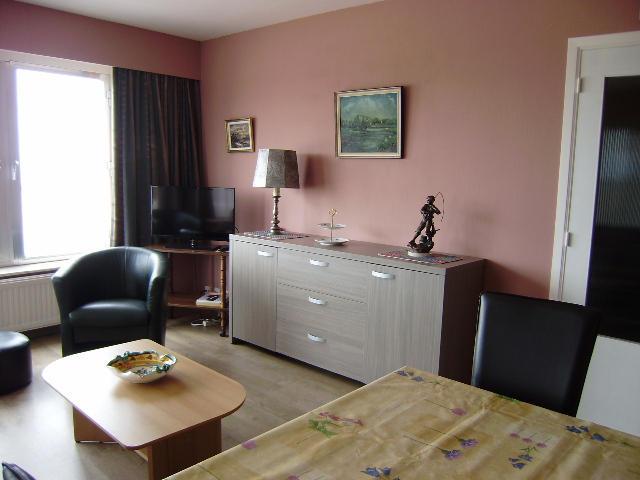 Belgique : locationde vacances -Appartement au prixde 0€ -(5845083)