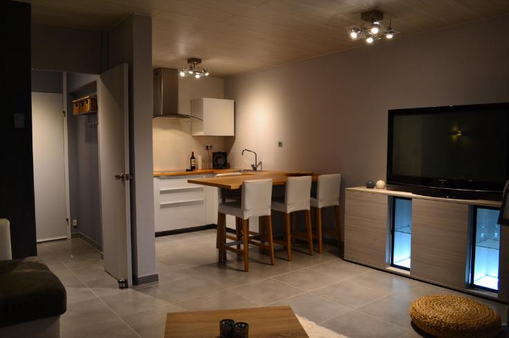 Belgique : vakantiewoning- Appartement voor0€ - (5897831)
