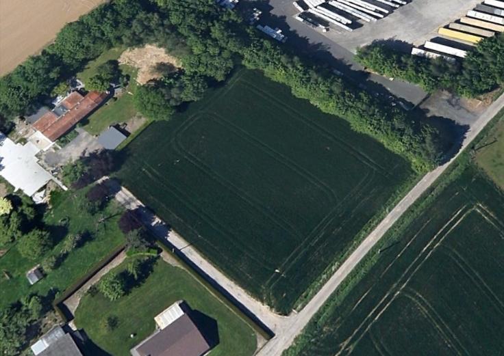 Terrain à bâtirte koop teEstaimpuis voor 255.000€ - (5948758)